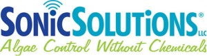 Sonic Solutions Algae Control for Ponds and Lagoons
